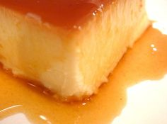 Puerto Rican Flan Cheesecake Recipe