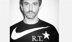 Sneakers Riccardo Tisci per Nike, confermata la capsule collection in uscita per la PE14. Saranno tra le it-shoes della bella stagione? Scopriamone di più!