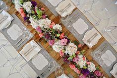 Pink Purple Wedding Kleinevalleij // Agape Studio