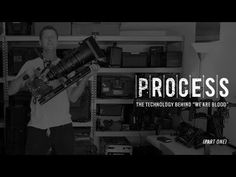 """Process - The Technology Behind """"We Are Blood"""" Part 1 - http://DAILYSKATETUBE.COM/process-the-technology-behind-we-are-blood-part-1/ - Most people film skate videos with a single camera and a fisheye. If they're lucky, they might have a second camera and a set of lights. Ty Evans has always gone the extra mile in production value, though. If you've seen We Are Blood, you already know it had the budget and gear of a small - behind, blood, part, PROCESS, technology"""