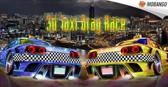 The best 3D Taxi Drag Race competition of the year is here!  Get ready to experience the speed at its maximum level. Download 3D Taxi Drag Race by VpFun from #Mobango Click:http://bit.ly/Mobango_3DTaxiDragRace