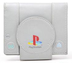 Heute haben wir mal wieder etwas richtig kultiges für Euch aufgetan. WennIhr noch auf der Suche nach einem Geschenk für einen echten Gamer der 90er Jahre und Playstation Fan seid, da...