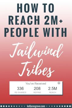 Whether You Have Been Involved With Tailwind Tribe Marketing Quotes, Business Marketing, Business Tips, Online Marketing, Media Marketing, Online Business, Pinterest Profile, Pinterest Pinterest, Pinterest For Business
