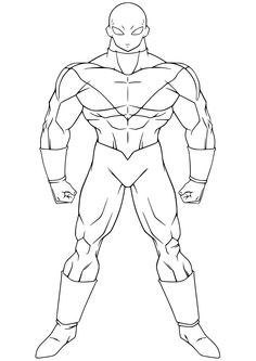 Best Photo of Dragon Ball Super Coloring Pages Dragon Ball Super Coloring Pages Jiren Dragon Ball Z Kids Coloring Pages Monster Coloring Pages, Free Coloring Pages, Kids Coloring, Dragon Ball Image, Dragon Ball Gt, Super Mario Coloring Pages, Mighty Power Rangers, Super Pictures, Ball Drawing