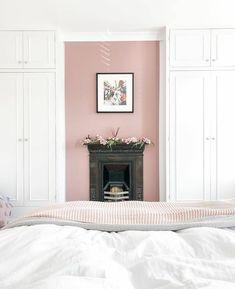 Dream Bedroom, Home Bedroom, Bedroom Wall, Bedroom Decor, Bedroom Ideas, Girls Bedroom, Bedroom Makeovers, Bedroom Styles, Bedroom Inspo