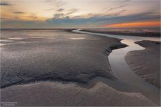 Wattenmeer - North Sea