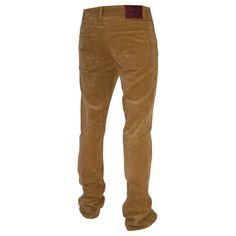 Element Alden jean velour tabacco 79€ #element #pants #jeans #skateshop