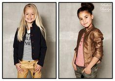 Bakerbridge meisjeskleding.                                              Fashion for Kids, natuurlijk bij koflo.nl