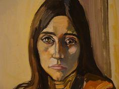 Alice Neel Portraits | Alice Neel at The Modern Art Museum | Seven Oceans