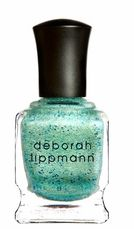 "Oh!MG  This color is bananas!  Lippmann's ""Mermaid's Dream"""
