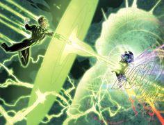 Hal Jordan screenshots, images and pictures - Comic Vine