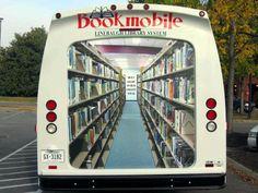 Linebaugh Library System