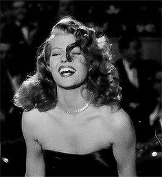 733 best rita hayworth images classic hollywood celebrities