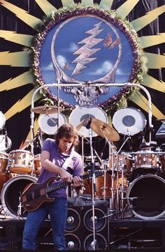 Bob Weir... Frost Amphitheatre, Stanford University, May 10, 1986