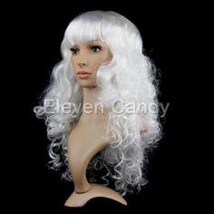 Women-Girl-Colorful-Long-Wavy-Wigs-Full-Wig-Fancy-Dress-Cosplay-Party-Costume