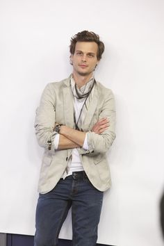 matthew grey gubler | In Japan! - Matthew Gray Gubler Photo (17500896) - Fanpop fanclubs