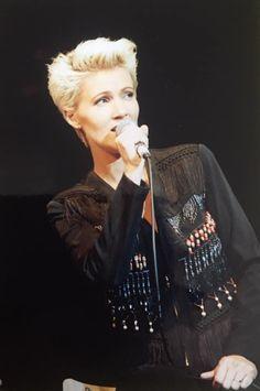 Marie Fredriksson, Concert, Concerts