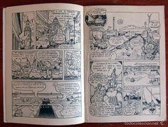 Cómics: A VALENCIAA - COMIC FANZINE UNDERGROUND - JAVIER MARISCAL - SIN POSTAL - 1975 - Foto 3 - 62673484