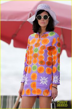 Style inspiration for 60s beach theme party for mom's 50th bday!