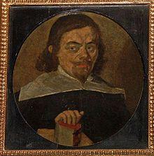 Peder Syv - Wikipedia, den frie encyklopædi