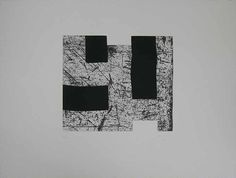 Find the latest shows, biography, and artworks for sale by Eduardo Chillida. One of Spain's most celebrated sculptors, Eduardo Chillida achieved internationa… Abstract Paper, Abstract Drawings, Bad Art, Artwork Images, Drawing S, Oeuvre D'art, Textile Art, Les Oeuvres, Printmaking