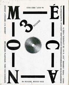 La-revue-Mecano-Theo-van-Doesburg-1922