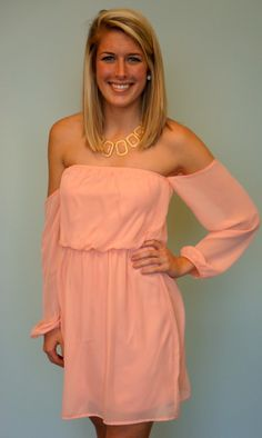 Beautiful is the color of this dress...we are obsessed! f8490aa58