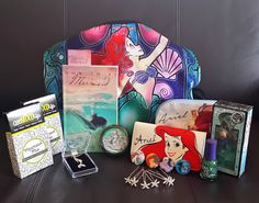 Mermaid Care Package!   How to be a Mermaid blitz, Excerpt & Giveaway!
