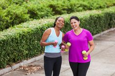 Why You Should Exercise With Friends