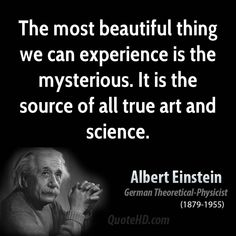More Albert Einstein Quotes on www.quotehd.com