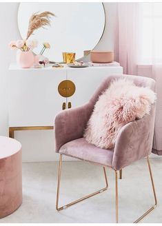 Baby Girl Room Pink Bedrooms Ideas For 2019