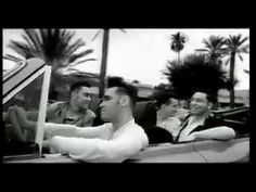 Morrissey - My Love Life (Official Video)