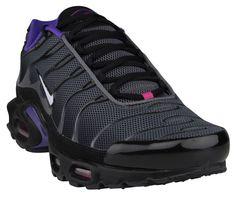 Nike Air Max Plus (Tuned 1) Pure Purple