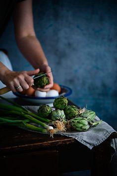 Consejos para tu fotografía gastronómica.