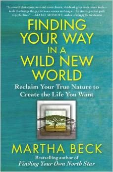 Finding Your Way in a Wild New World: Reclaim Your True Nature to Create the Life You Want | by Martha Beck