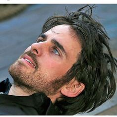 Colin O'Donoghue - Killian Jones -Captain Hook - Once Upon A Time