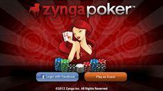 Zynga Poker #Zynga #Poker #Games #Apps