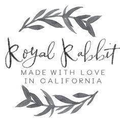 @charliewhiskeydesign, Finalized #logo for @royalrabbit! #branding #handlettering #calligraphy #brushlettering