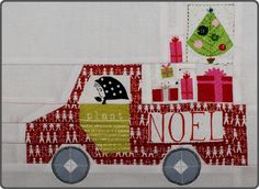 12 DAYS OF QUILTY CHRISTMAS - The Quilting Queen Online Blog