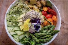 The Top 10 Vegan Restaurants In San Francisco