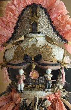 Napoleonic Hat