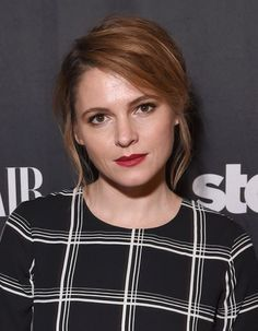 'Mating': Amy Seimetz Joins Showtime Comedy Pilot