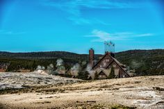 #yellowstone #yellowstonepark #gaigers #travel #travelgram #trip #landscape #미국여행 #여행사진 #풍경 #맞팔 #follow4follow #follow #followme