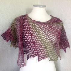 Stort Tandhjul - Strikkekit www.dragenkunst.dk Crochet Top, Tops, Women, Fashion, Moda, Fashion Styles, Shell Tops, Fashion Illustrations