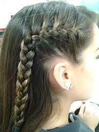 Image result for braids tumblr
