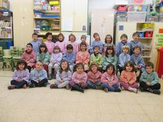 Castellers | Escola Pública Enric Casassas