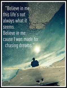 Believe | Staind