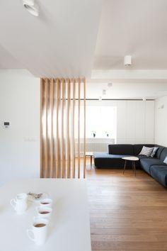 House in Nekla designed by Mili Młodzi Ludzie