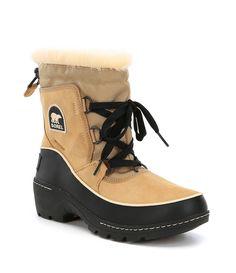 66bf37178058ac Shop for Sorel Women s Tivoli III Short Cold Weather Waterproof Faux Fux  Block Heel Booties at