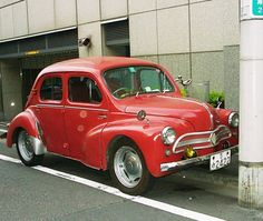 日野 ルノー - Google 検索 Japanese Cars, Old Cars, Cars And Motorcycles, Classic Cars, Vehicles, Euro, Google, Vintage Classic Cars, Car